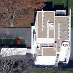 Rachofsky House - Richard Meier (Google Maps)