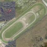 Duindigt horse track