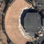 Verizon Wireless Amphitheatre - NC (Google Maps)