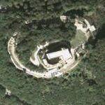 Hambacher Schloss (Google Maps)