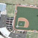 Knight's Castle Ballpark (Google Maps)