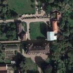 Schloss Mosigkau (Google Maps)