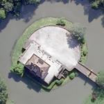 Vert Bois castle (Google Maps)