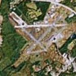 Dinwiddie Airport (Google Maps)