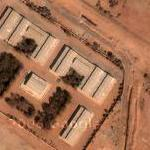 Simbel Observatory (Google Maps)