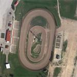 Beaver Dam Raceway (Google Maps)