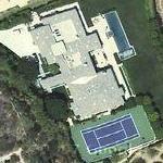 Gwen Stefani & Gavin Rosdale's House