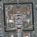 Forbidden City (Google Maps)