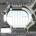 Spokane Veterans Memorial Arena (Google Maps)