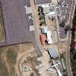 Windhoek International Airport (WDH)