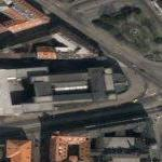 Comenius University (Google Maps)