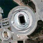 Azadi Stadium (Google Maps)
