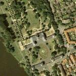 Schloss Philippsruhe (Google Maps)