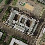 Mairie de Paris (Google Maps)