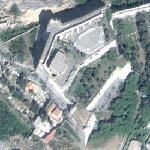 Castle of Portovenere (Google Maps)