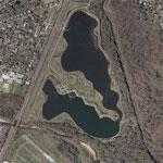 Lake Artemesia (Google Maps)