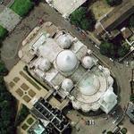 Basilique du Sacré Coeur (Google Maps)