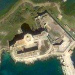 Torre della Colombaia (Google Maps)