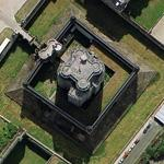 Chateau de Vincennes (Google Maps)