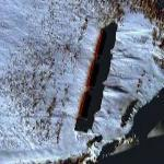 Antarctic SANAE-IV-Station (Google Maps)