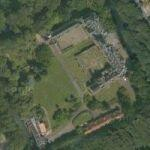 Cantecroy Castle (Google Maps)