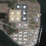 Craney Island Supply Depot (Google Maps)