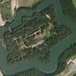 Fort Walem (Google Maps)