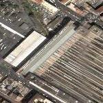 Train Station - Rome