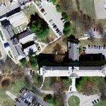 NAACP headquaters (Google Maps)