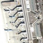 Franz Josef Strauss International Airport (MUC) (Google Maps)