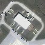 Whiteman AFB Command Post