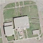 Barksdale AFB Alert Facility