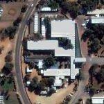 Houses of Parliament - Botswana (Google Maps)