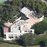 Axl Rose's House (Google Maps)