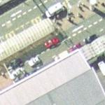 2007-06-30 - Car driven into Glasgow International Airport (Google Maps)