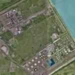 Wilhelmshavener Raffineriegesellschaft mbH (Google Maps)