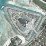 Maneaba ni Maungatabu (Kiribati Parliament House)