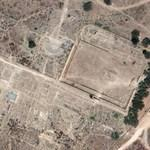Cyrene (Google Maps)