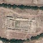 Temple of Zeus (Google Maps)