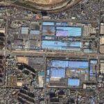 Kia Motors Gwangju Plant