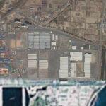 Renault Samsung Motors Busan Plant