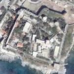 Bodrum Castle (Google Maps)