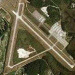 Ocean City Municipal Airport (OXB/KOXB) (Google Maps)