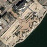 Monona Terrace Community and Convention Center (Google Maps)