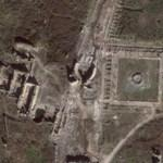 City of Perge (Google Maps)