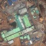 SsangYong Motor HQ & Pyeongtaek Plant
