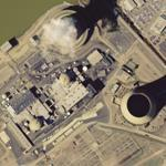 Beaver Valley Nuclear Power Plant (Google Maps)