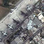 Islamabad International Airport (ISB)