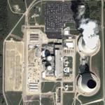Byron Nuclear Generating Station (Google Maps)