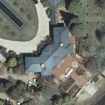 Ron Perelman's House (Google Maps)